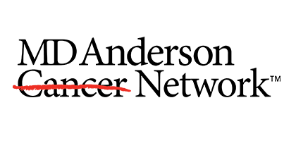 MD Anderson Cancer Network